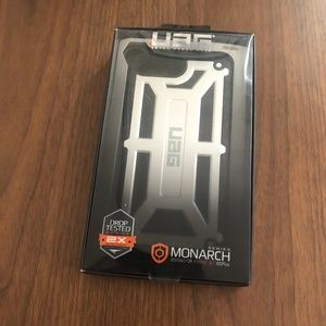 UAG Monarch Series I phone 8 Plus case